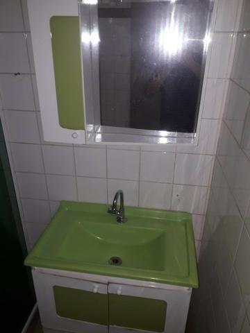 Alugo excelente apartamento cosmorama - Foto 4