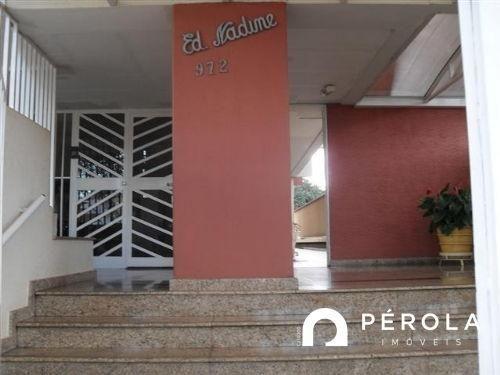 Apartamento com 3 quartos no APARTAMENTO 202 ED. NADINE - Bairro Setor Aeroporto em Goiân - Foto 2
