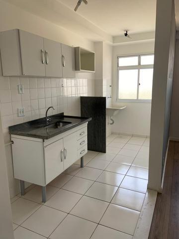 Aluguel apartamento Alameda dos Jacarandás - Foto 6