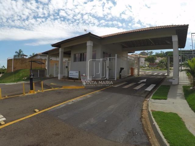 Casa de condomínio à venda com 3 dormitórios em Vl do golf, Ribeirao preto cod:57941 - Foto 10