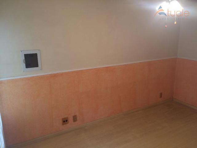 Casa com 2 dormitórios para alugar, 55 m² por R$ 1.000,00/mês - Parque Villa Flores - Suma - Foto 7