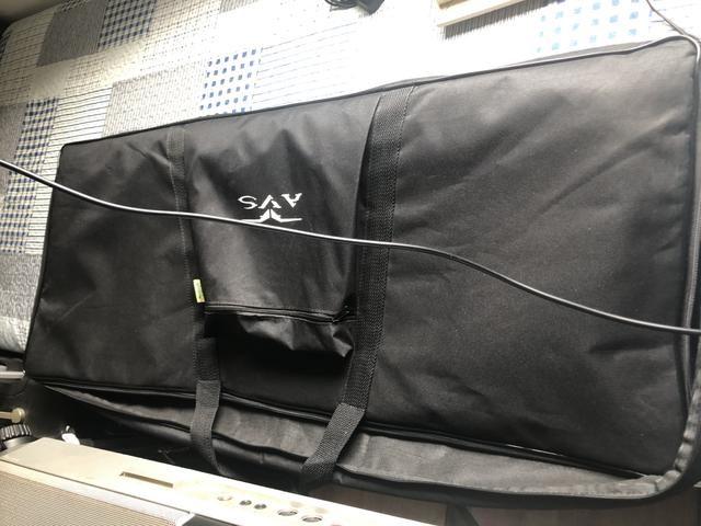 Teclado Yamaha S910 - Foto 4