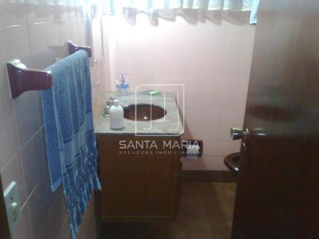 Casa à venda com 3 dormitórios em Pq resid lagoinha, Ribeirao preto cod:11634 - Foto 14