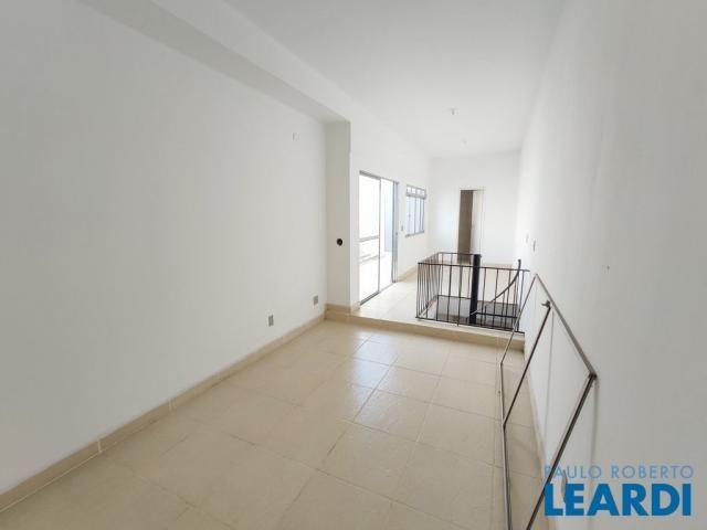 Apartamento para alugar com 2 dormitórios em Jabaquara, São paulo cod:603292 - Foto 3