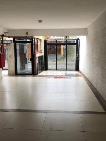Cobertura com 2 dormitórios à venda, 100 m² por R$ 445.000,00 - Campestre - Santo André/SP - Foto 5