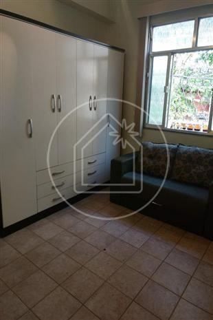 Casa à venda com 2 dormitórios em Tijuca, Rio de janeiro cod:879155 - Foto 13