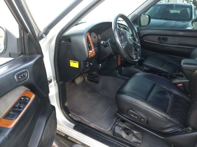 Nissan Pathfinder GNV repasse - Foto 4