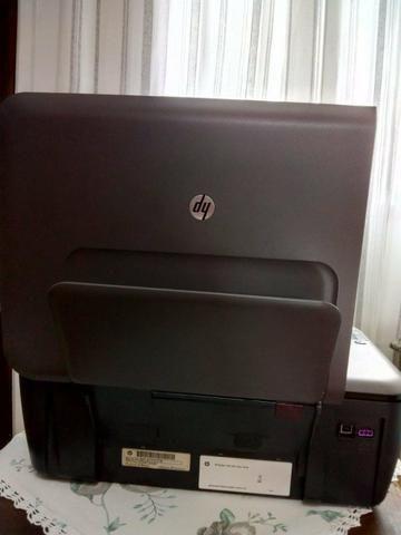 Impressora multifuncional e copiadora, hp - Foto 2