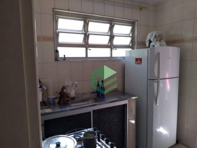Apartamento com 2 dormitórios à venda, 56 m² por R$ 212.000,00 - Assunção - São Bernardo d - Foto 7