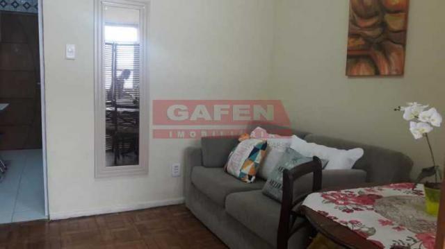 Kitchenette/conjugado para alugar com 1 dormitórios cod:GAKI10119 - Foto 3
