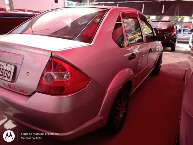 Ford fiesta sedan 2007 - Foto 6