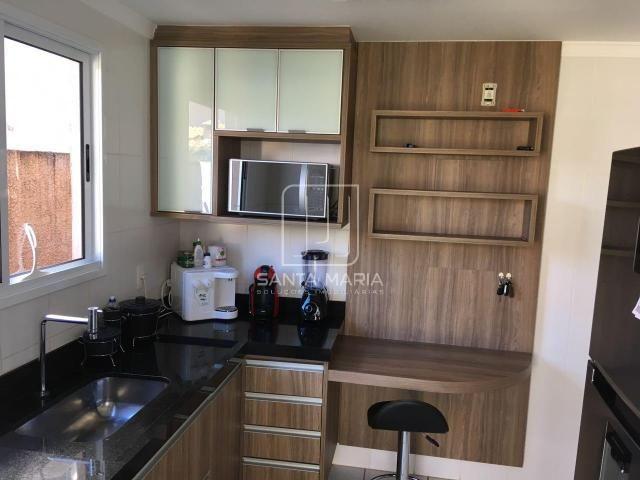 Casa de condomínio à venda com 3 dormitórios em Vl do golf, Ribeirao preto cod:57941 - Foto 4