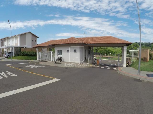 Casa de condomínio à venda com 3 dormitórios em Vl do golf, Ribeirao preto cod:57941 - Foto 11