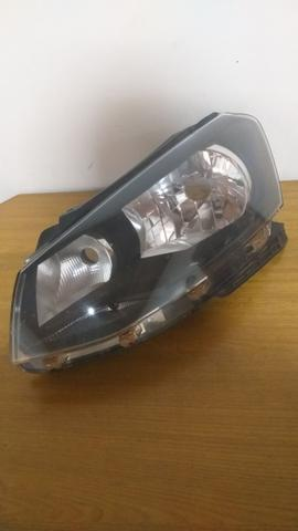 Peças usadas faróis lanternas porta - Foto 2