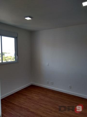 Apartamento para alugar com 1 dormitórios em Mooca, São paulo cod:2527 - Foto 7