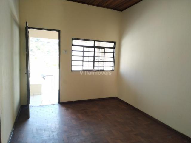 Casa para alugar com 2 dormitórios em Vila industrial, Campinas cod:CA007994 - Foto 11