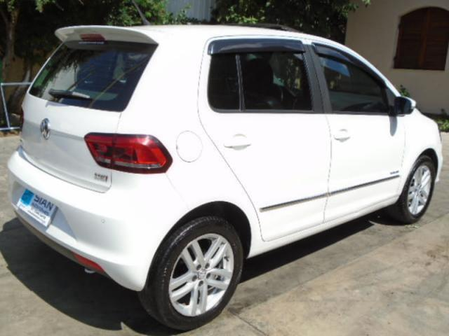 VOLKSWAGEN FOX MSI HIGHLINE 1.6 16V TOTAL FLEX 4P - Foto 2