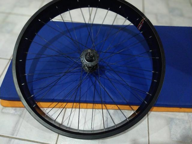 Roda fat bike - Foto 3