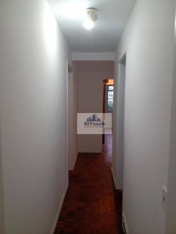 Excelente apartamento na Rua Joaquim Távora na primeira quadra da Praia de Icarai - Foto 14