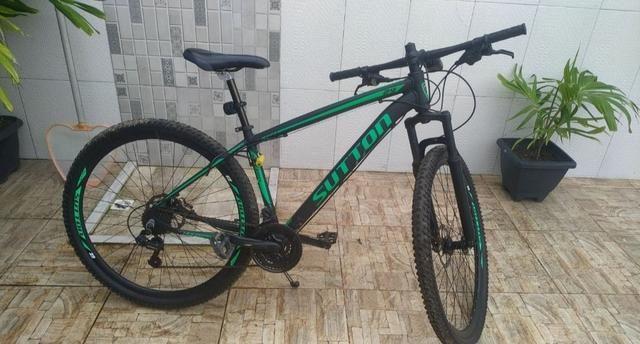 """Bike Sutton aro 29"""" 21V. - Foto 3"""