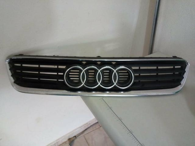 Audi A3 Grade Frontal Cromada. Negociável - Foto 2