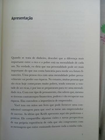 """Livro """"Pare de pensar como empregado"""" - Foto 5"""