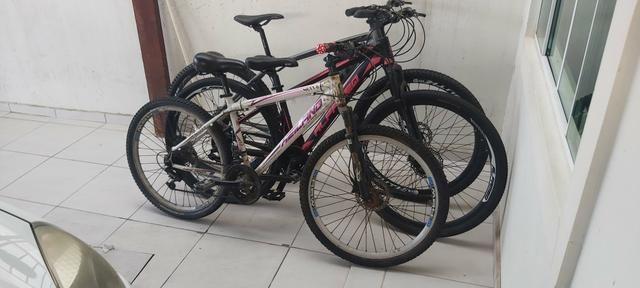 Vendo bike aro 26 feminino