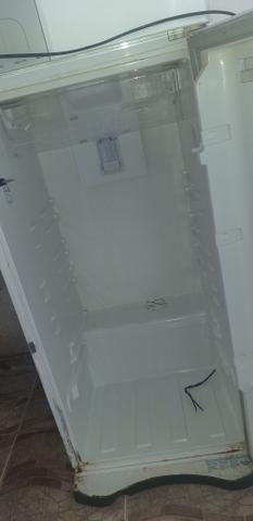 Geladeira electrolux froosfre - Foto 3