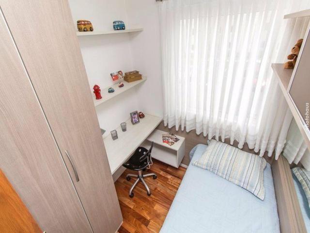 EF/Apê cm 3 quartos - Foto 4