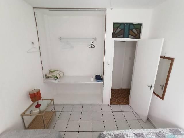 Beira mar Mobiliado 2 quartos - Foto 4