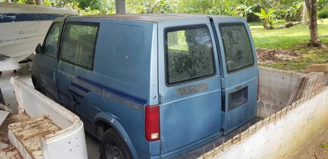 Van americana, Chevrolet Astro - Foto 5
