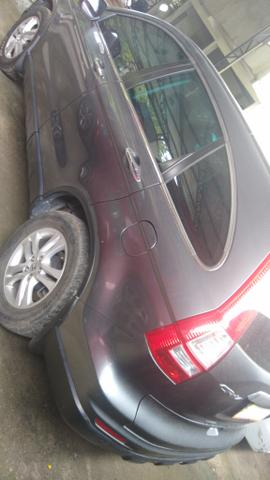 Honda CR-V ELX 2011 - Foto 3