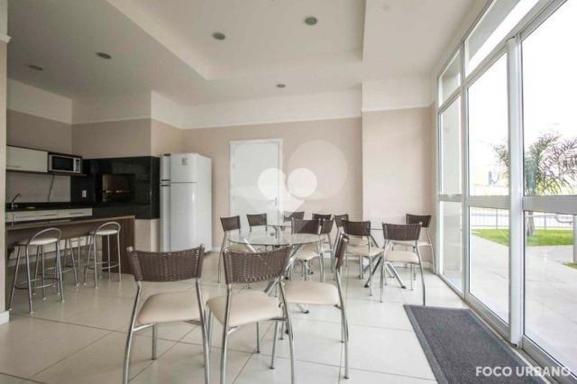Apartamento à venda com 3 dormitórios em Partenon, Porto alegre cod:28-IM418451 - Foto 4
