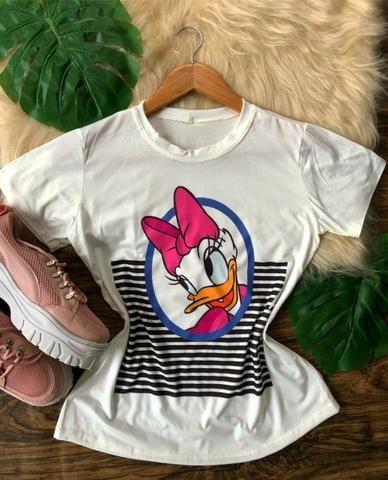 Blusas T-Shirt - Foto 2