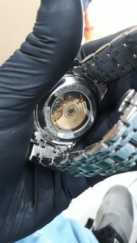 Relógio automático - Foto 2