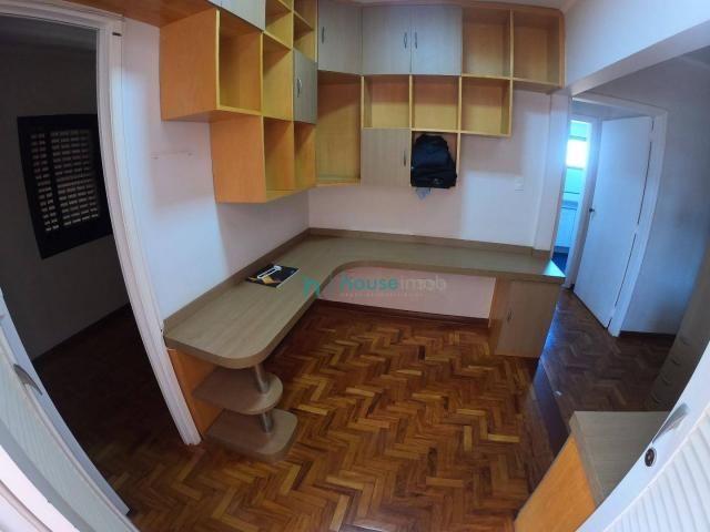 Apartamento com 3 dormitórios à venda, 99 m² por R$ 370.000 - Jardim Matilde - Ourinhos/SP - Foto 6
