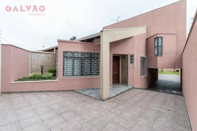 Casa no Boa Vista, 3 dormitório - 321 m²