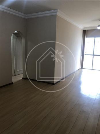 Apartamento à venda com 1 dormitórios em Tijuca, Rio de janeiro cod:873271 - Foto 2