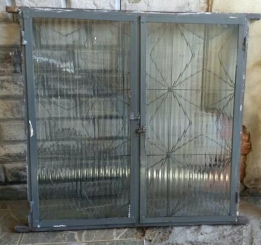 Portas e janelas de ferro - Foto 4
