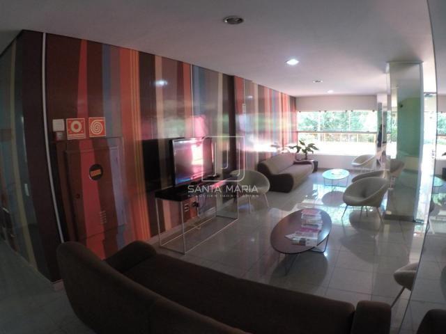 Apartamento para alugar com 1 dormitórios em Nova ribeirania, Ribeirao preto cod:16796 - Foto 10