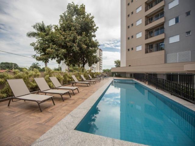 Apartamento à venda com 3 dormitórios em Vila rosa, Goiânia cod:3129 - Foto 18