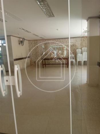 Apartamento à venda com 2 dormitórios em Tijuca, Rio de janeiro cod:879153 - Foto 14