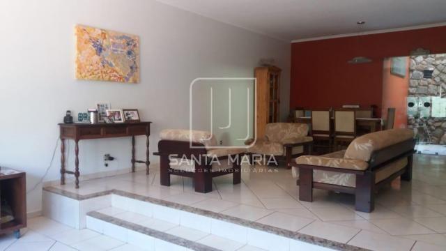 Casa à venda com 3 dormitórios em Pq dos bandeirantes, Ribeirao preto cod:59913 - Foto 3