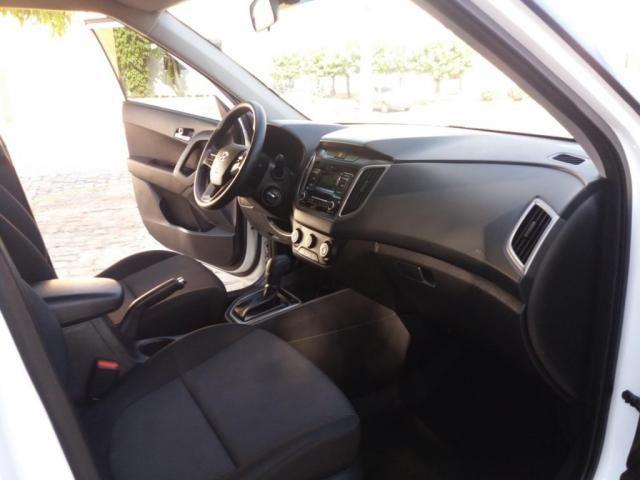 Hyundai Creta Attitude Plus 1.6 16v Flex Aut. - Foto 6