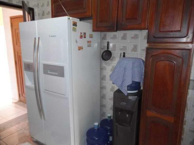 Vendo ou Alugo Casa no Pechincha com 2 quartos, 3 salas, 4 Banheiros, Piscina - Foto 7