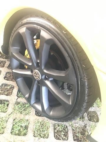 Vendo ou troco roda aro 17