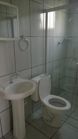 Quartos Mobiliados Para Solteiros a partir de R$550,00 - Foto 14