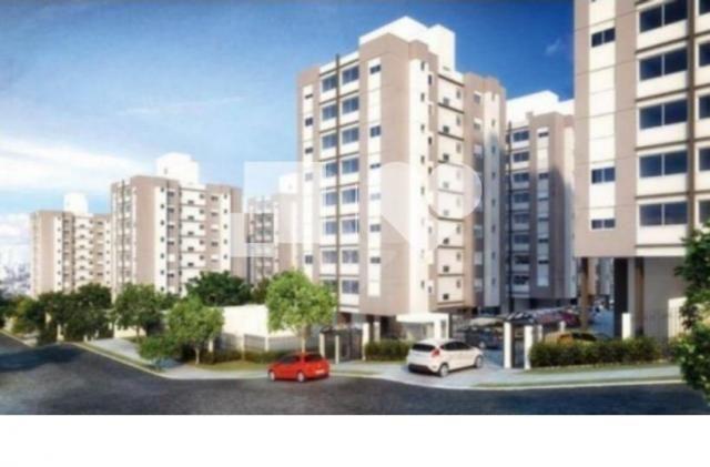 Apartamento à venda com 2 dormitórios em Partenon, Porto alegre cod:28-IM418083 - Foto 2