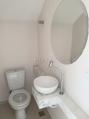 Casa à venda com 3 dormitórios em Chácaras silvania, Valinhos cod:CA023520 - Foto 9