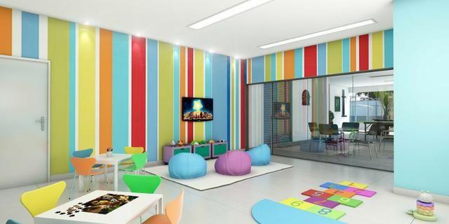 Apartamento de 2 quartos/suíte - Vila Rosa - Spazio di Lorenzzo - Foto 8